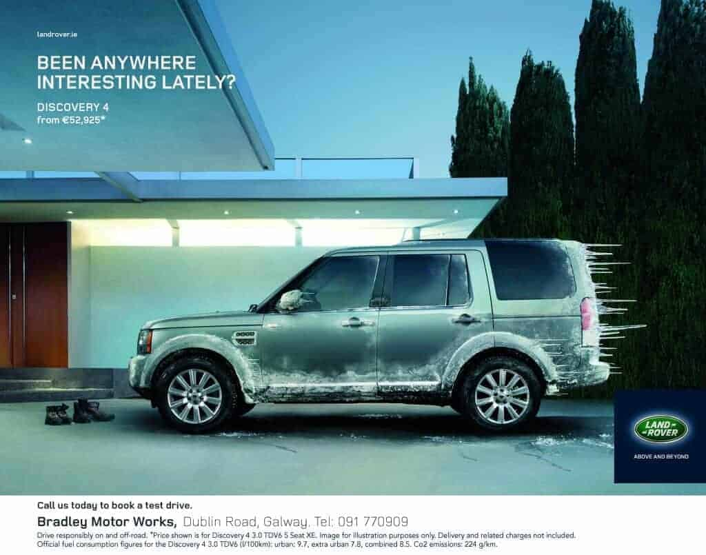 Land Rover Discovery_Icicles Connacht Tribune 270x343mm_AWP1