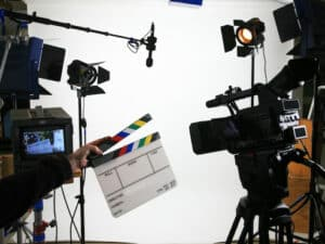 TV Ad Production